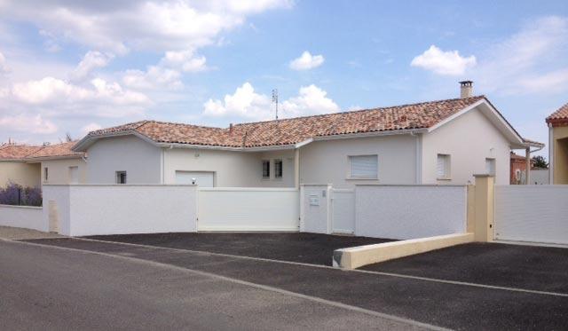 Maître d'œuvre Constructeur de maison individuelles - Lot-et-Garonne 47, Agen