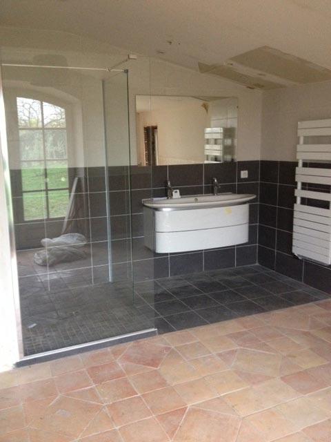 Rénovation de salle de bain - Maitre d'oeuvre 47