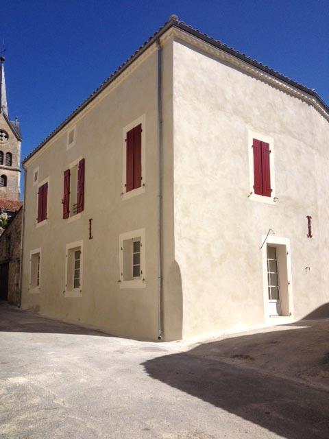 Maître d'œuvre pour la rénovation de votre maison en Lot-et-Garonne